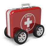 ¿Qué debe contener un botiquín de primeros auxilios para los niños?