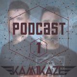 KAMIKAZE - #Podcast1