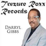 Darryl Gibbs birthday