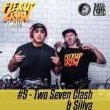 Flex Up Crew The Mix #05 - Two Seven Clash & Silva