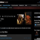 Lee Ritenour - L.A. By Like (B&TheBand Remix) (promodj.com)