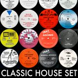 Chicago House Classics Part II - In the Mix Terry Thompson