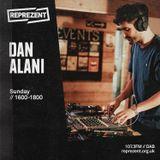 Dan Alani on Reprezent Radio - Sunday 12th January