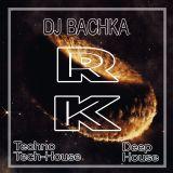 RoadKiLL LiVE SET 34 DJ Bachka Tech-House Techno