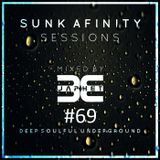 Sunk Afinity Sessions Episode 69