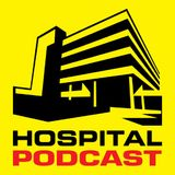 Hospital Podcast 210 with London Elektricity