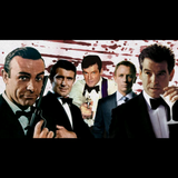 Sound Is A Movement 007 (James Bond Special)