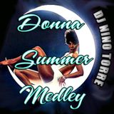NiteMix Donna Summer Medley