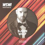 Bjorn Wolf - premix voor WSWI 11 SEPT 2014 - Graanbeurs Breda