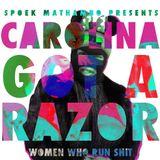 CAROLINA GOT A RAZOR (ALL GRRRL RAP MIX)