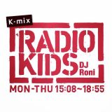 "2015' 5/18 K-MIX Radio Kids ON-AIR 20min Mix ""90's R&B MIX"""