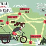 Connewitz: Frauenkultur, Cammerspiele, UT Connewitz, Mod.: Katja, Melanie, Richard, Diana, Christin