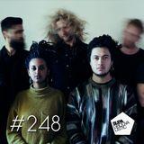 SupaGroovalistic #248 w/ FYI Chris, Romeo Elvis & le Motel, Kendrick Lamar, Ibibio Sound Machine, ..