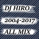 ALL MIX 2004-2017