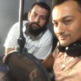 Andri J (Univers Τeam) at The Classic #62 Radioshow on www.RockhaRadio.com