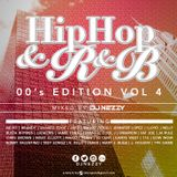 HIP HOP & R&B 00'S EDTION VOL 4