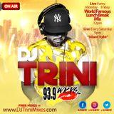 DJ Trini - 93.9 WKYS Howard Homecoming Lunch Break Mix (10.26.18 Classic 90s-2000s Hip-Hop Mix)