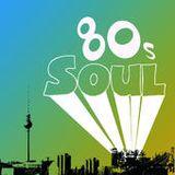 Late 80's Soul Classics Vol 8