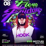Live In The Club - Flow Nightclub (Mixcloud Episode 4) 3/8/19
