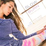 Slow Burn : Yoga Mixtape