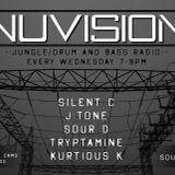 NuVision Radio - May 18th 2016