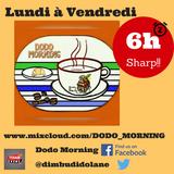 DODO MORNING MERCREDI 12 AVRIL 2017