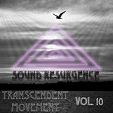Transcendent Movement - Volume 10 /// guestmix: KT Caustic