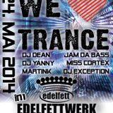 DJ Yanny We Love Trance 24.05.2014
