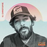 Love International Mix 010 - Christophe
