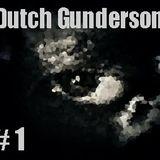 Dutch Gunderson Live - Basscatz@theBell
