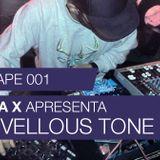 M560 mixtape 001 - Ghuna X apresenta Marvellous Tone!