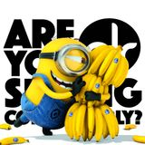Are You Sitting Comfortably? #18 - Magic Mike XXL & Minions
