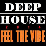 DEEP HOUSE 2014 (Feel The Vibe) - Kennedy Project