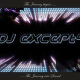 HandsUp Mix 06-2013 by DJ Except4