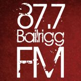 Bailrigg FM Reunion: The Three Stars - 9AM Saturday 27th October 2012