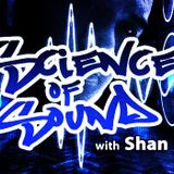 Shan's Science Of Sound Show Replay On www.traxfm.org - 13th January 2017