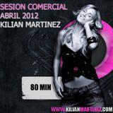 SESION COMERCIAL ABRIL 2012 (KILIAN MARTINEZ)