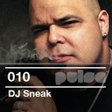 Pulse.010 - DJ Sneak