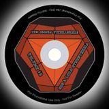 Synesthezia promo mix Vol 8 - GDS & LUCA SYNESTHEZIA