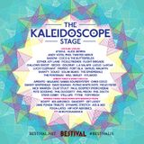 Bestimix 155: Chris Coco's Kaleidoscope Stage Mix