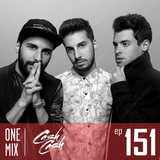 Cash Cash - Beats 1 One Mix Ep. 151 (08.06.2018)