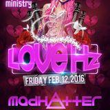 Love Hrtz Ministry 2.12.16
