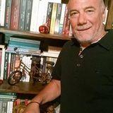 Συνέντευξη του κυρίου Μένιου Σακελλαρόπουλου για το βιβλίο του Πικρό Γάλα