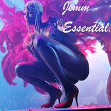 Jemm Essential Vol 4. -IBIZA NIGHT SPECIAL & Interview with Toolroom DJ Rene Amesz