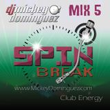 SpinBreak Mix 5