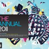 Ministry of sound Annual 2011 (dj JayPee)