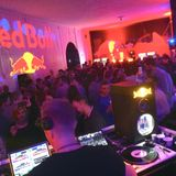 TIMO G Live @ RED THURSDAY By Red Bull, 2.4.2015 Maribor