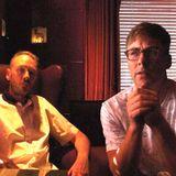 MARK DYNAMIX interviews BASEMENT JAXX (2003) 11min