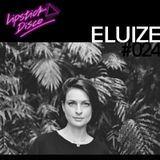 LIPSTICK DISCO EXCLUSIVE MIXTAPE #24 - ELUIZE