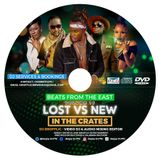 Deejay Drofflic - Beats From The East  [Lost Vs New In The Crates] Volume 16